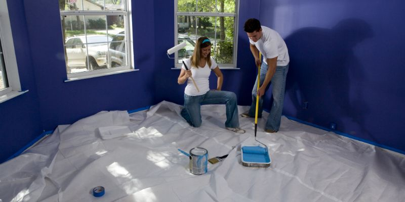 5 innovative paint products to add to your paint aisle