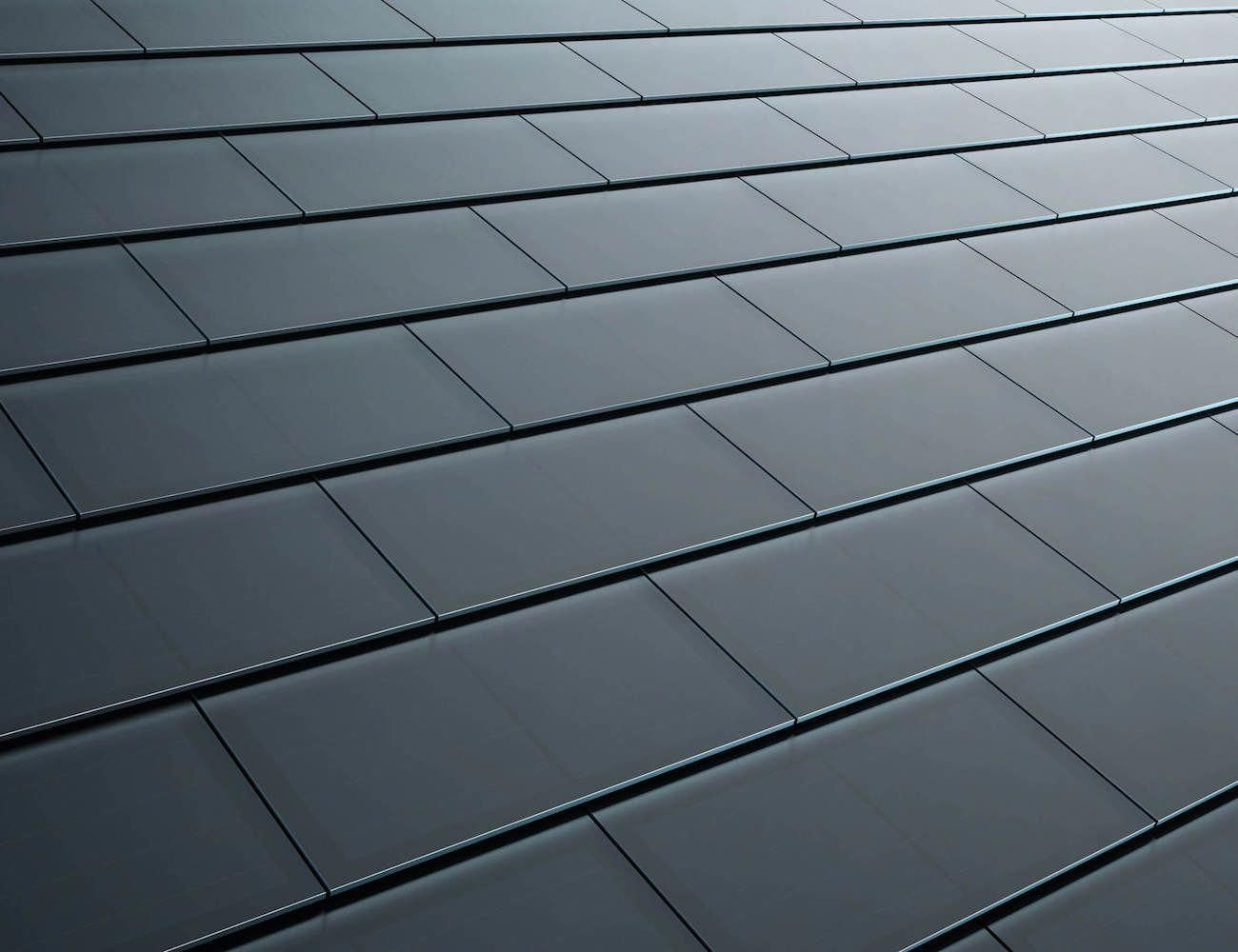 Tesla Solar Roof Sun Powered Shingles Let You Monitor Your Energy Gain And Usage Best Solar Panels Solar Panels Solar Tiles