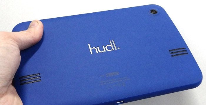 Tesco's Android Smartphone Coming Soon Along With The Hudl