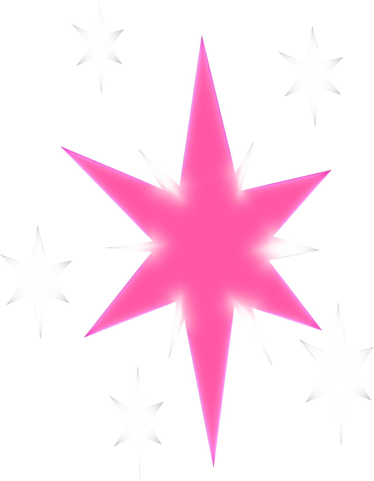 Neon Mlp Cutie Marks Zip Mlp Cutie Marks Twilight Sparkle Neon