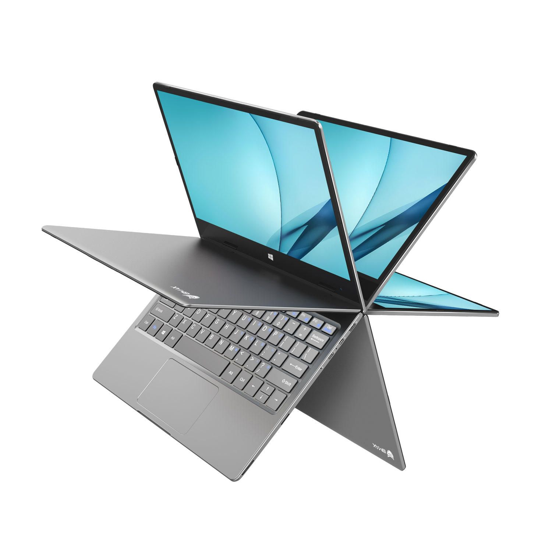 326 39 40 Off Bmax Y11 Laptop 360 Graden 11 6 Inch Intel Gemini Lake N4100 Intel Uhd Graphics 600 8 Gb Lpddr4 Ram 256 Gb Ssd Rom Notebook Laptop Laptop Ssd