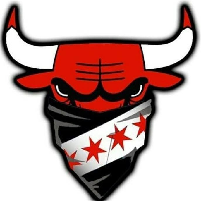 Pin By Jahn Smith On Chicago My Hood Bull Logo Chicago Bulls