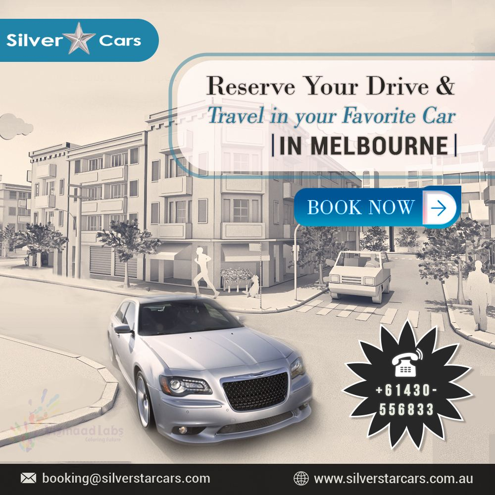 Reserve Your Drive With Silver Star Cars And Travel In Your