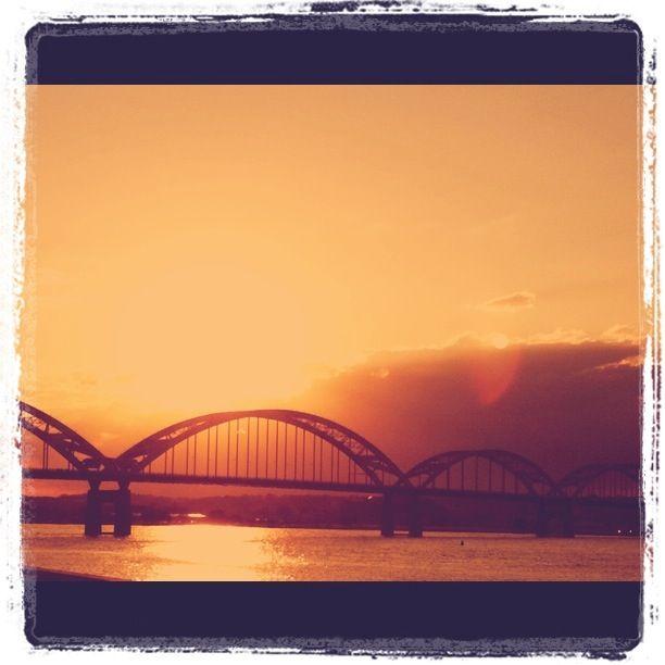 QC Centennial Bridge