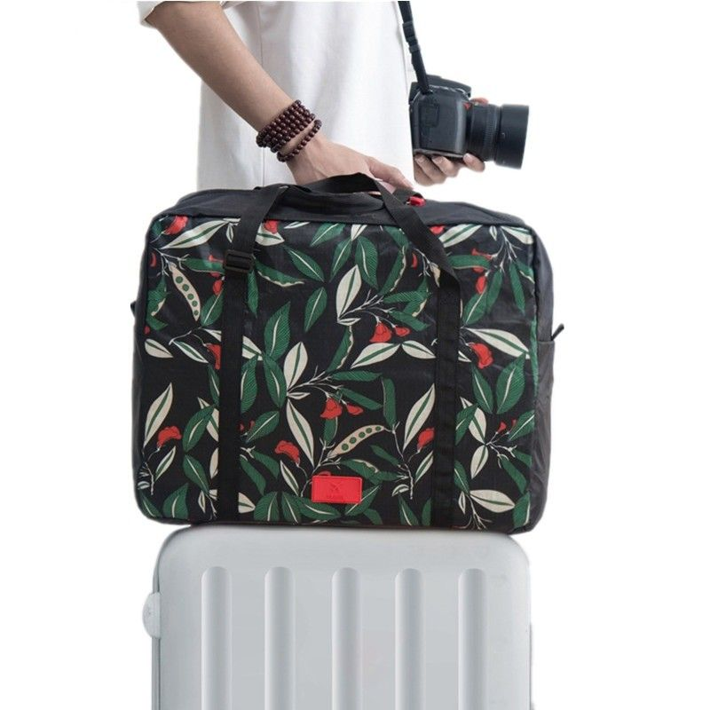 286d5a212aa5 Foldable Men Travel Bags Women Hand Luggage Storage Bag Clothing Organizer  Packing Cubes