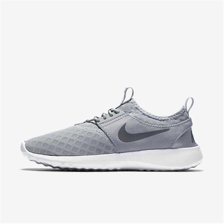 Womens Shoes Nike Juvenate Wolf Grey/White/Cool Grey