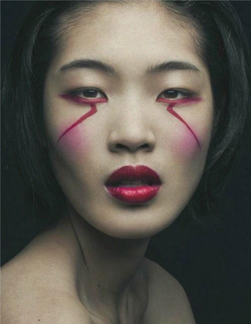 Chiharu Okunugi by Mathieu Alliard