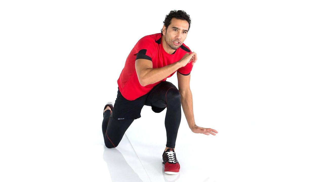 Cardio-Capoeira Martial Arts Moves-Quick & Easy At-Home ...