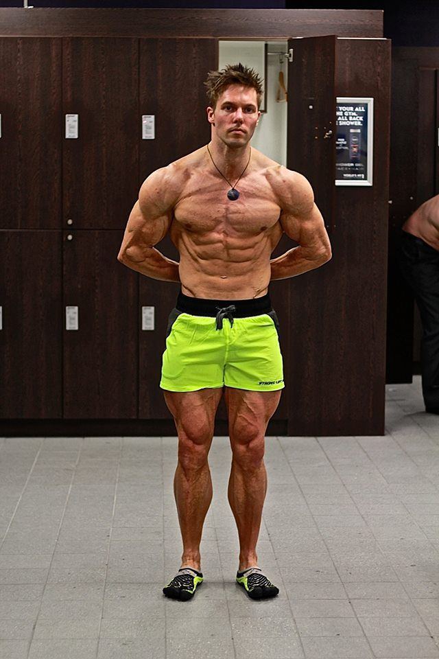 biggest bodybuilders without steroids