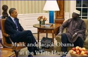 *Older half-brother of Barack Obama *Established the Barack H. Obama Foundation in 2008 *Helps oversee the international investments of the Muslim Brotherhood *Had a close relationship with the late Libyan dictator Muammar Qadhafi *Serves as executive secretary of a Sudan-based organization that seeks to expand Wahhabist Islam http://www.discoverthenetworks.org/individualProfile.asp?indid=2610
