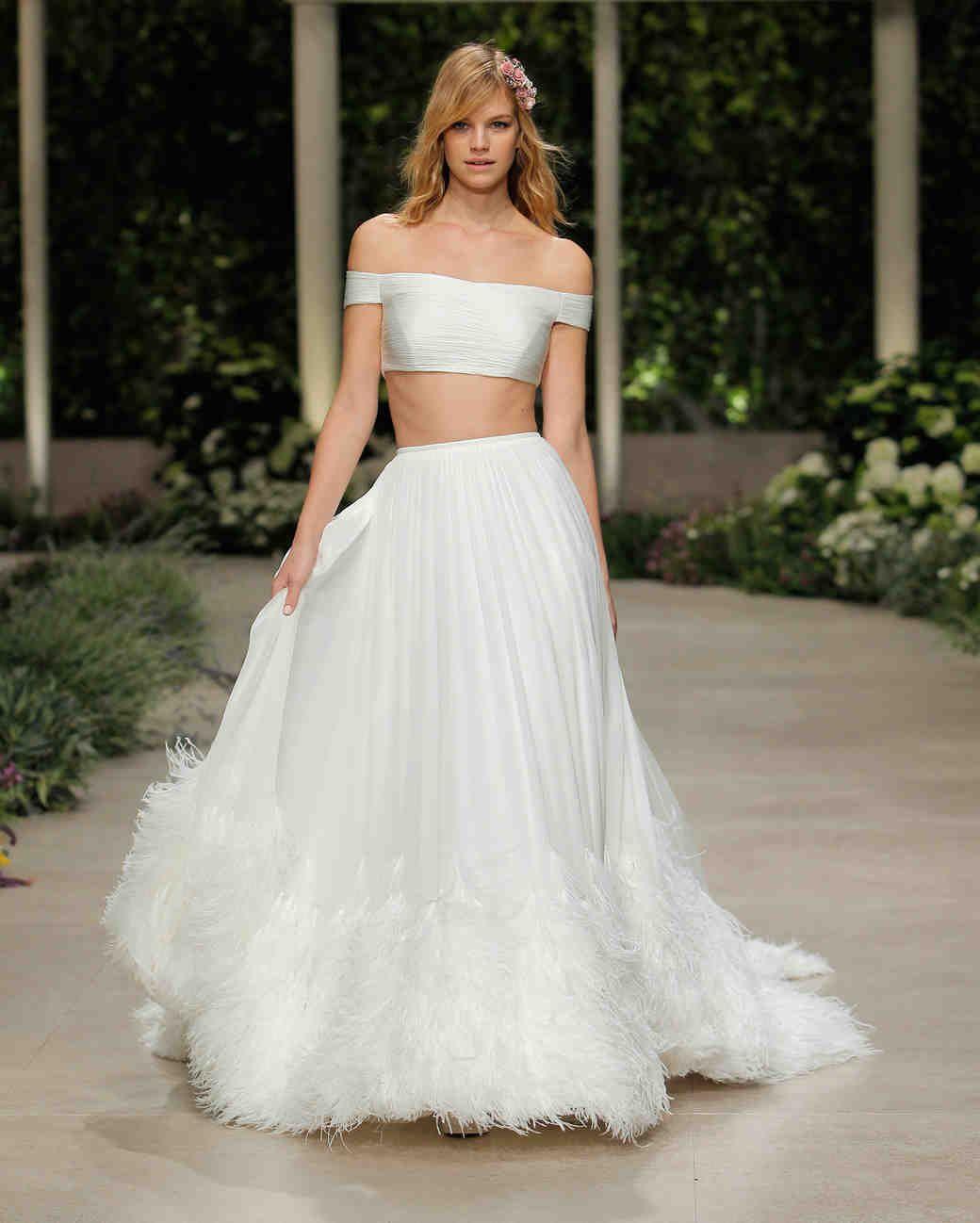 Pronovias Spring  Wedding Dress Collection  fashion Pronovias