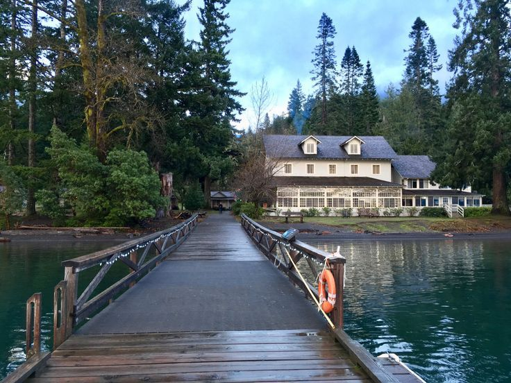 Lake Crescent Lodge - UPDATED 2018 Prices, Ratings & Photos (Olympic National ... Lake Crescent Lodge - UPDATED 2018 Prices, Ratings & Photos (Olympic National ...
