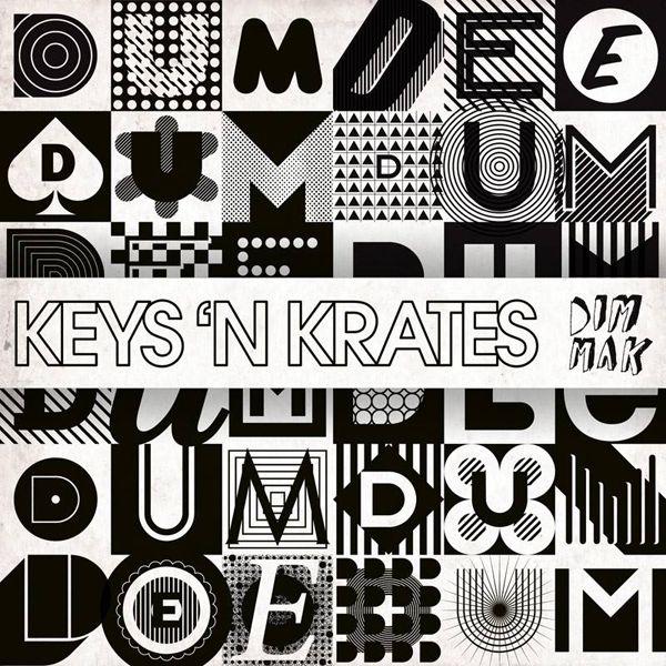 "Keys 'N Krates ""Dum Dee Dum"" via Dim Mak"