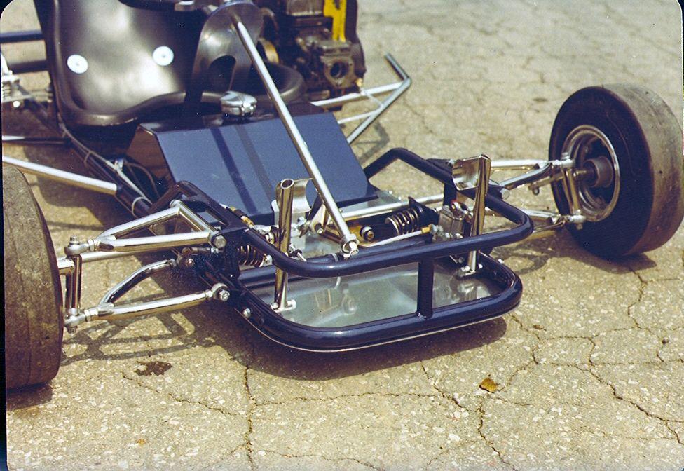 Image Result For Shifter Kart Suspension Go Kart Diy