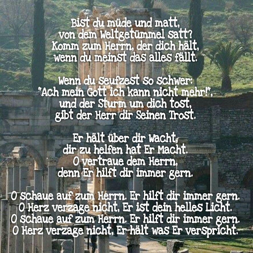 Bibelverse Zur Trauer