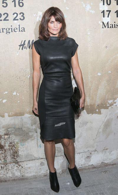 Re-edition of Maison Martin Margiela s Car seat cover dress (HM ... 5f5753bb07c