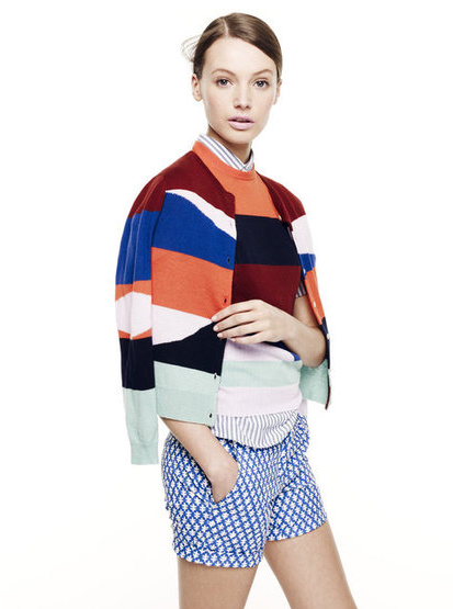Creatures of the Wind For J. Crew