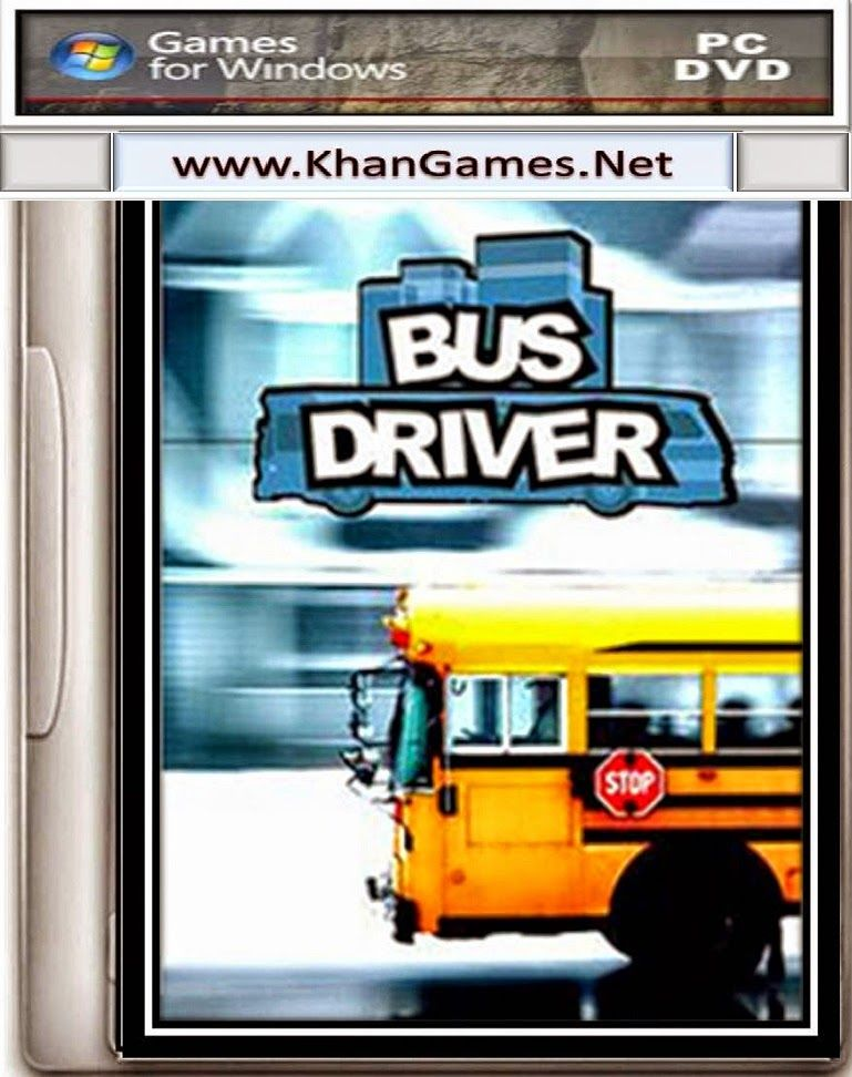 Bus Driver Special Edition Game Bus driver, Game