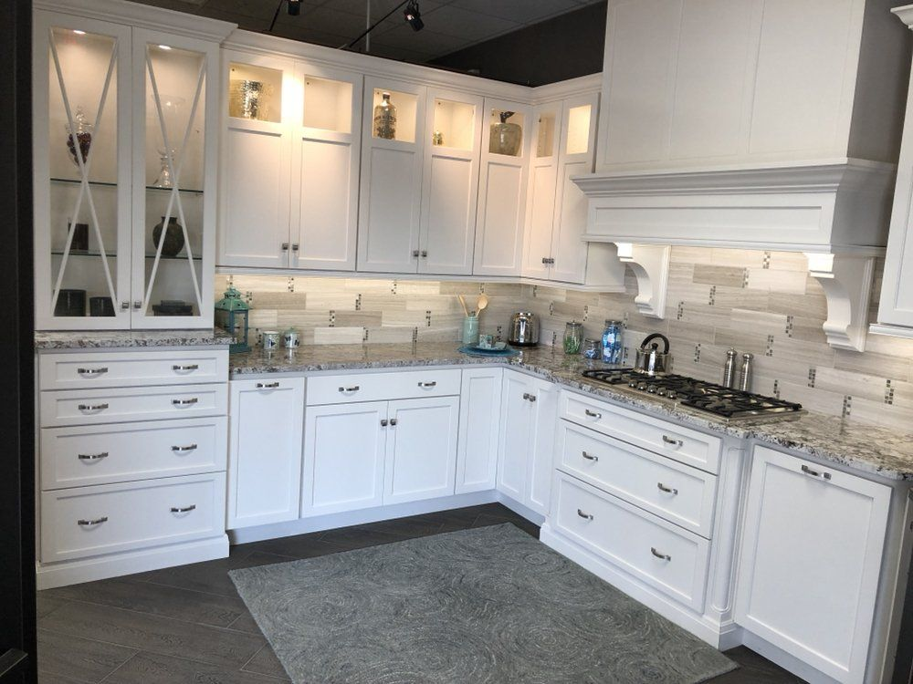 Photo of Kitchen Cabinets Express - Buena Park CA United States. StarMark cabinets & Photo of Kitchen Cabinets Express - Buena Park CA United States ...