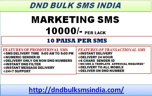 8 Best Bulk Sms Price India - Dnd Bulk Sms India images in 2013