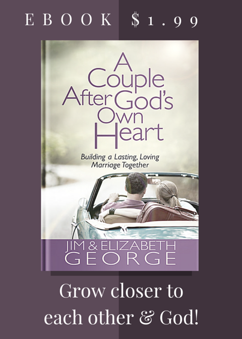 Grow closer to each other and God with this great resource! The ebook is on sale now for $1.99!