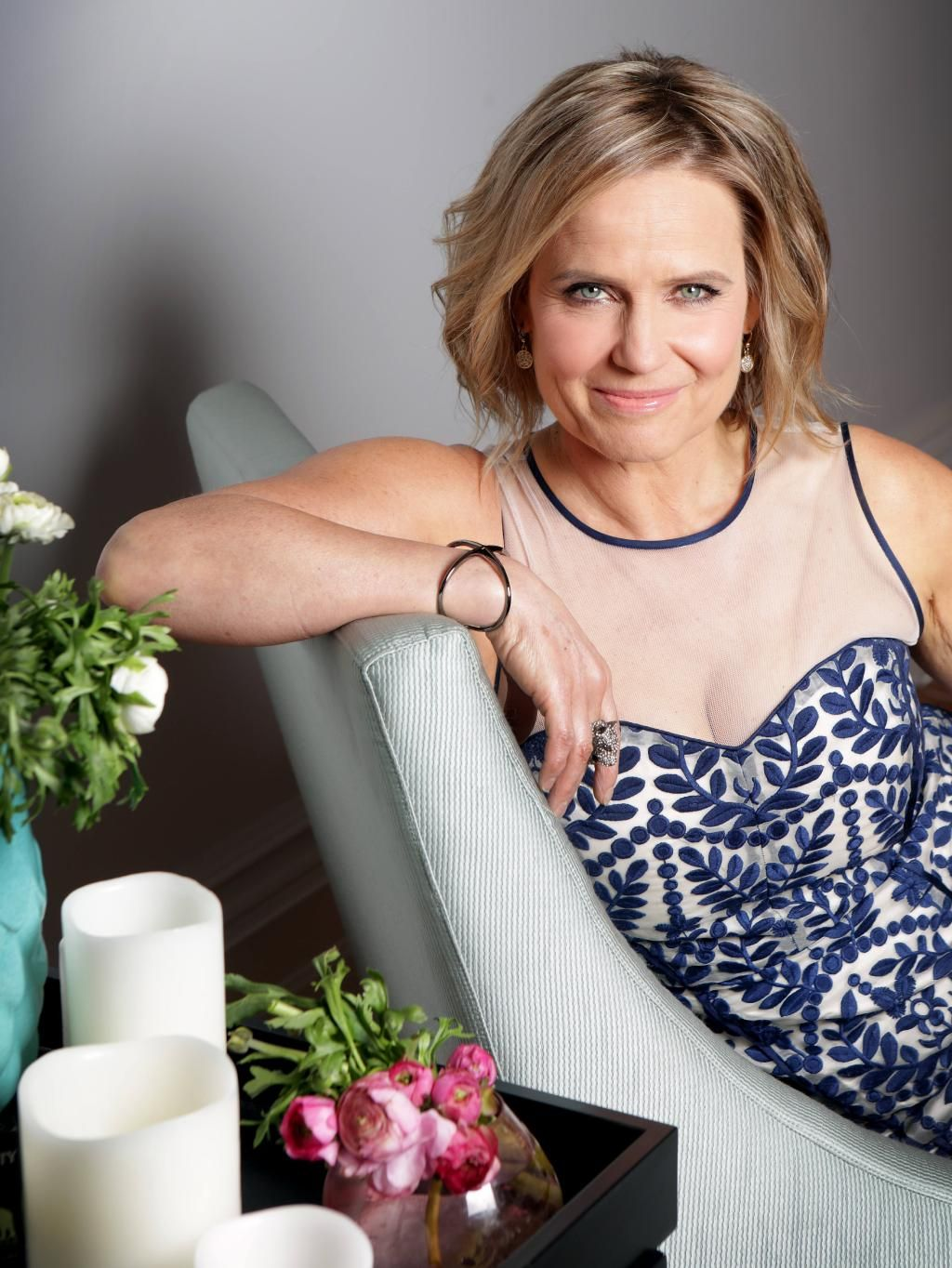Shaynna Blaze on tips for your home Property Leasing Pinterest