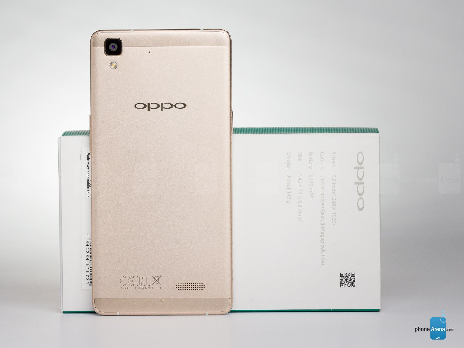 Oppo R7 Review
