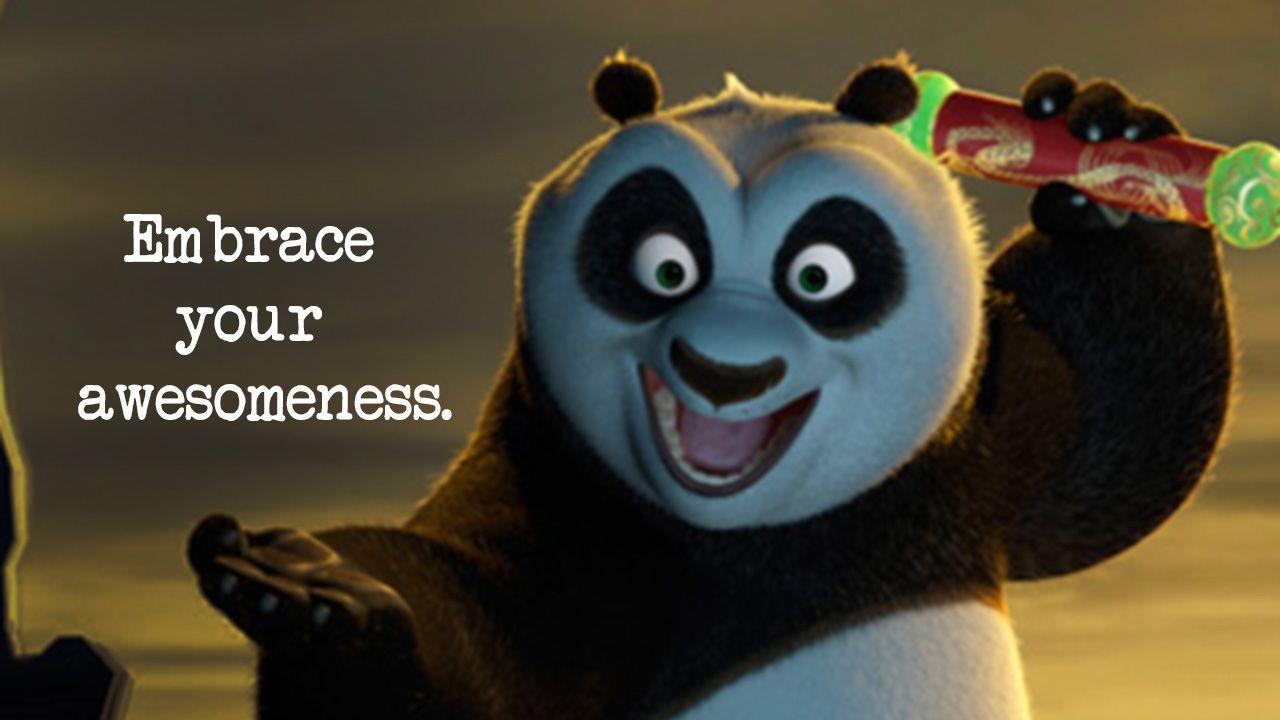 Go Kung Fu! Kung fu panda quotes, Kung fu panda, Kung fu