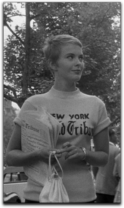Posts About Hair And Makeup On The Fashioneaste Jean Seberg Seberg Gamine Style