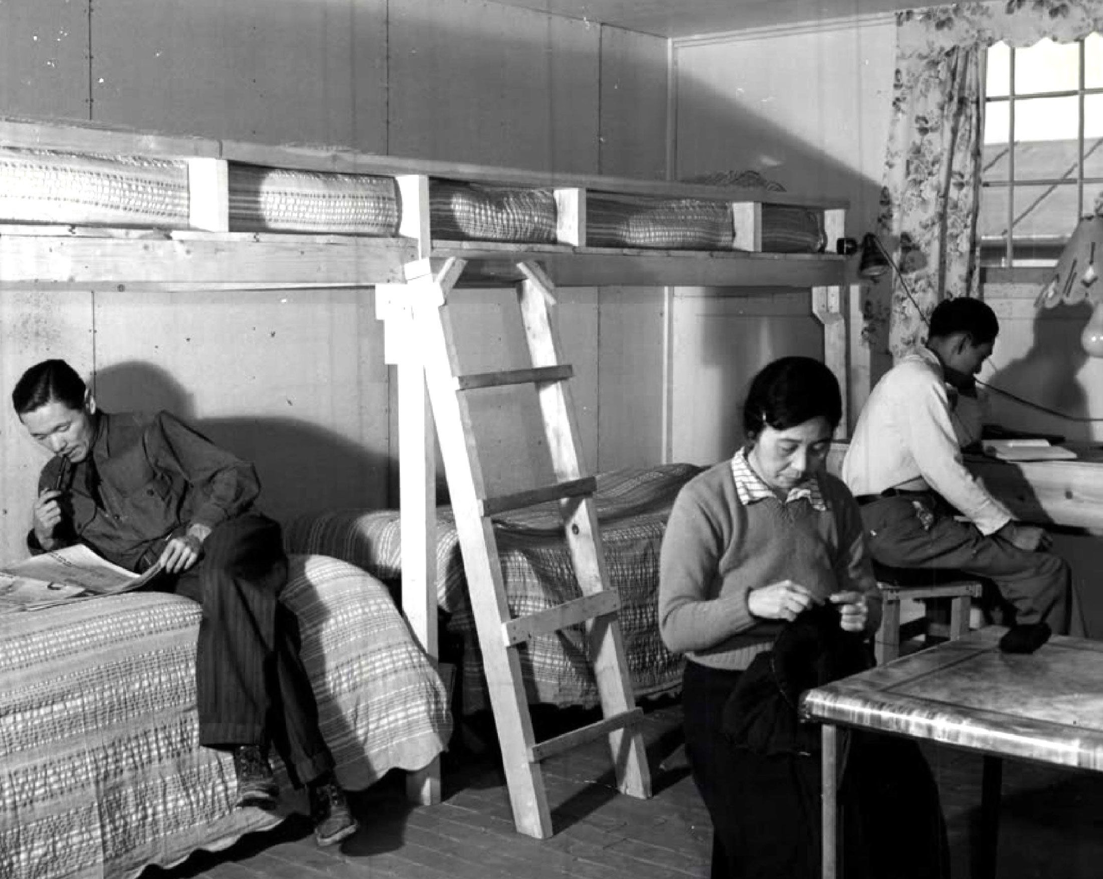ese internment poston photographs home and camps ese relocation camps the amache ese american internment camp