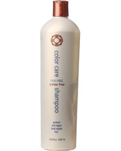 Color Care Shampoo Liter 33.8 oz