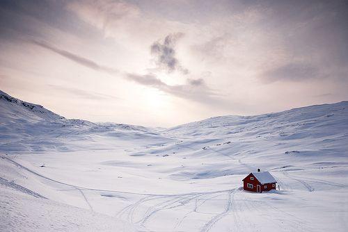 by GaryTumilty, via Flickr #snow
