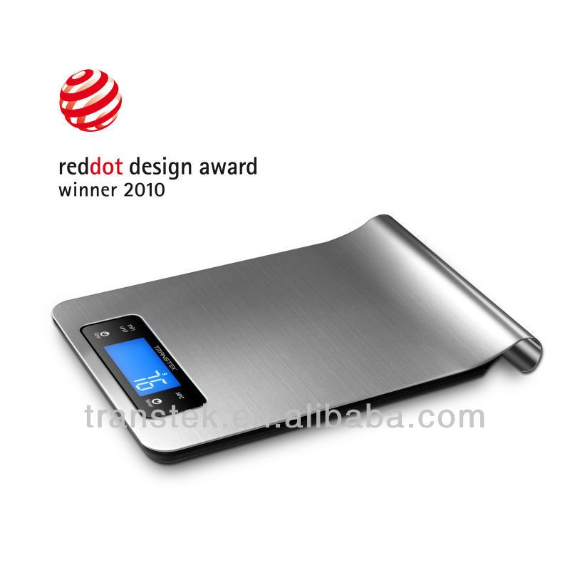 Wall Mount Digital Kitchen Scale With Timer Function Digital Kitchen Scales Kitchen Scale Wall Mount