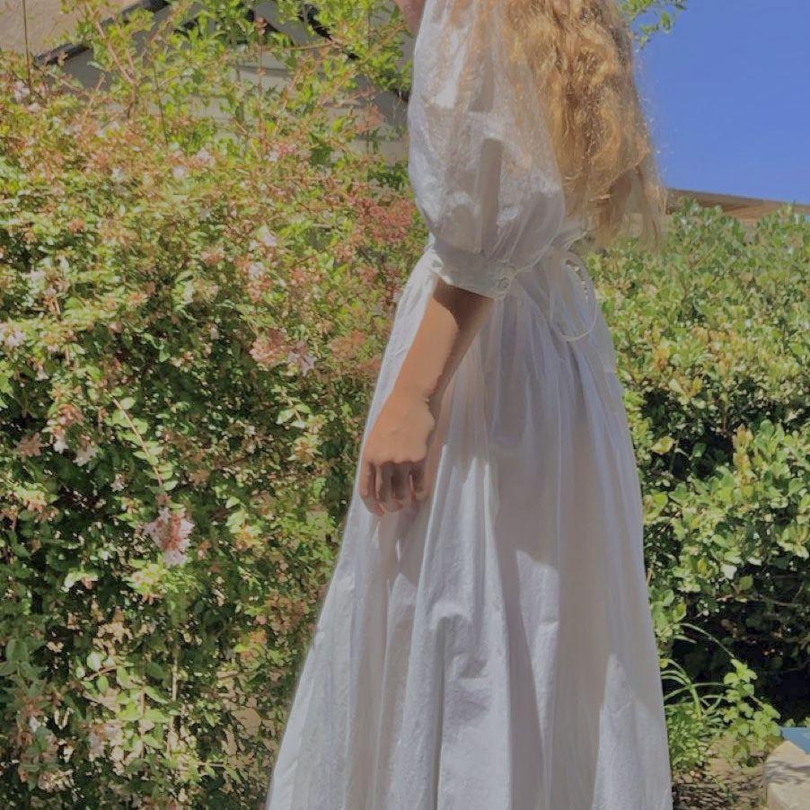 Cottage Core Kylien0elle On Instagram Cottage Core Dresses Aesthetic Dress Vintage Princess Dress [ 902 x 902 Pixel ]