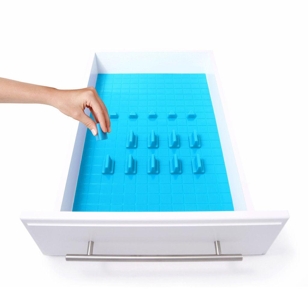 DrawerDecor - Starter Kit (16-Piece Set) - KMN Home x 2 - To help in organizing my room