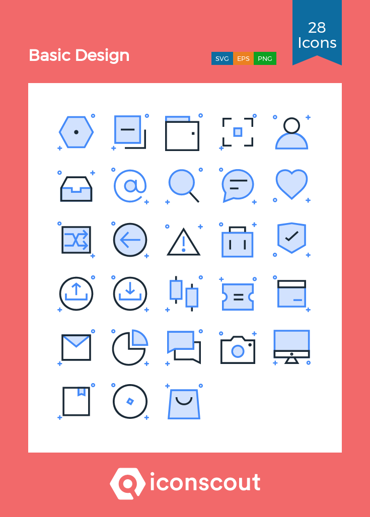 Download Basic Design Icon Pack Available In Svg Png Eps Ai Icon Fonts In 2020 Icon Design Icon Business Icon