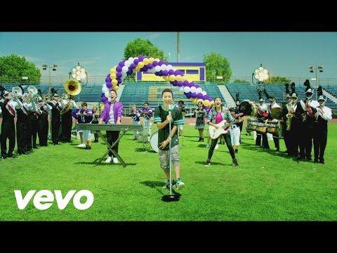 210b23193 Kidz Bop Kids - MAKE SOME NOISE! (Official Music Video) - YouTube ...