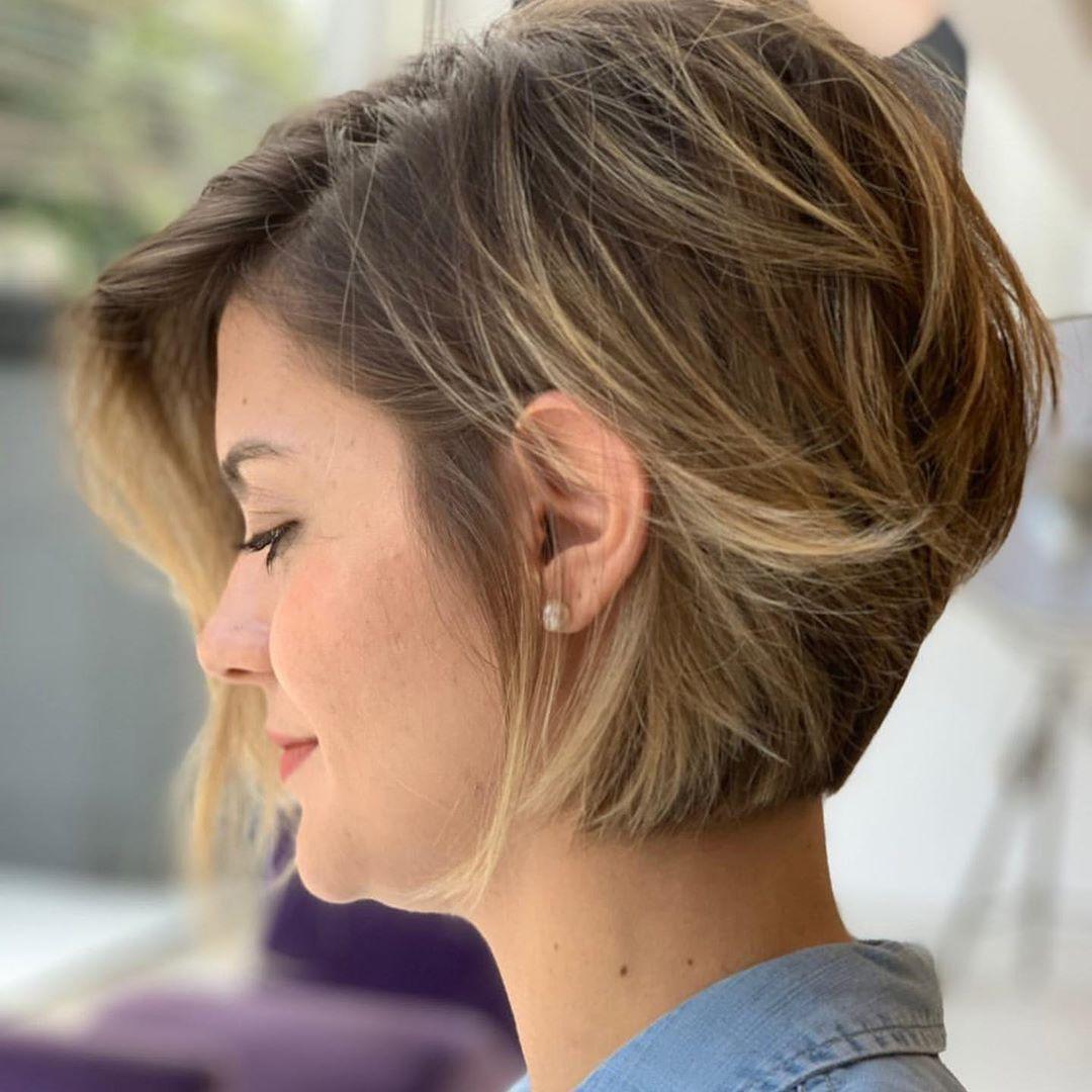 Cambio de look: cortes de cabello que favorecen a