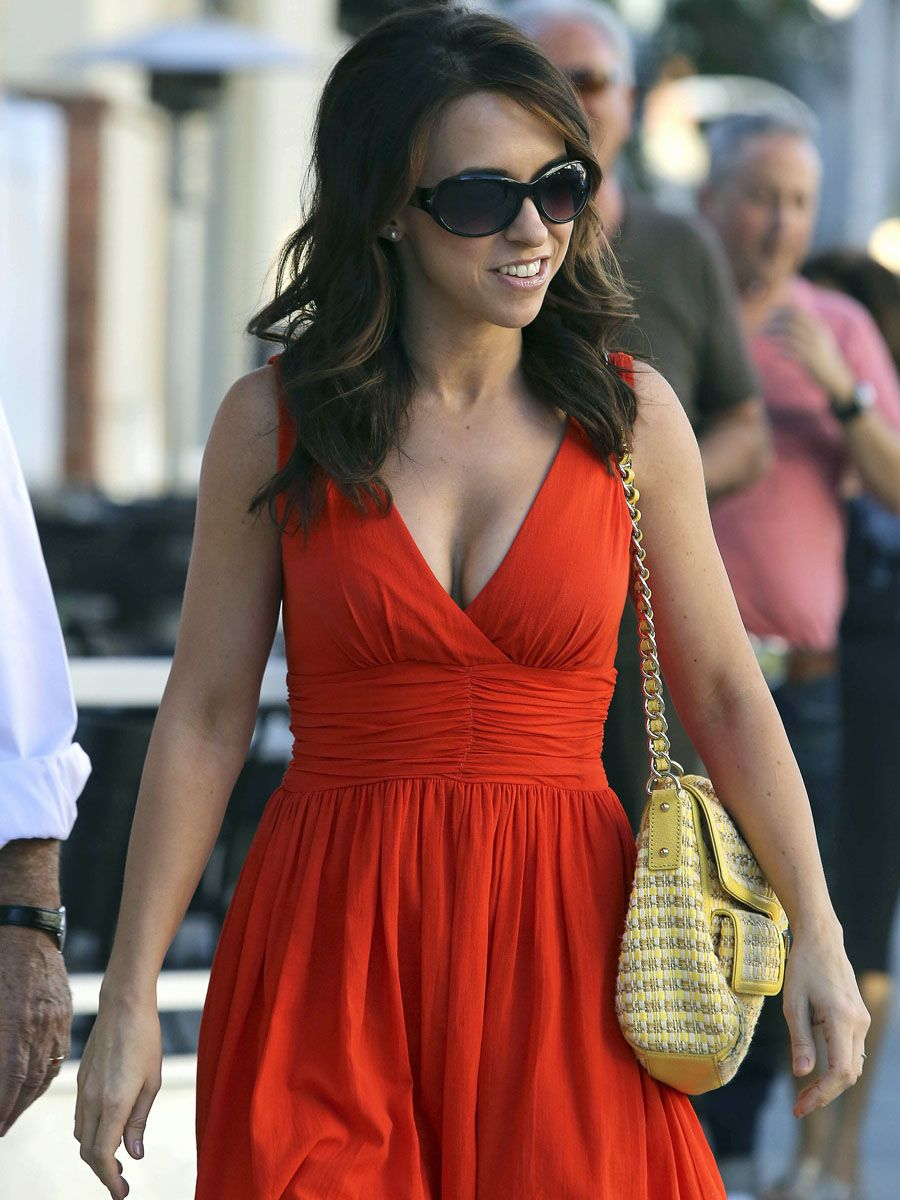 image Lacey chabert is so fetch