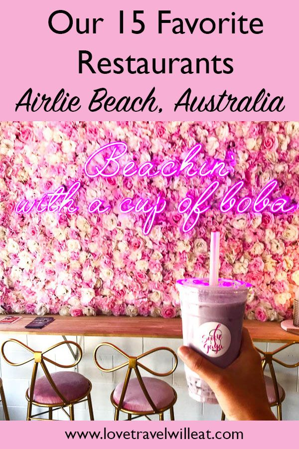 Photo of Our 15 Favorite Restaurants Airlie Beach