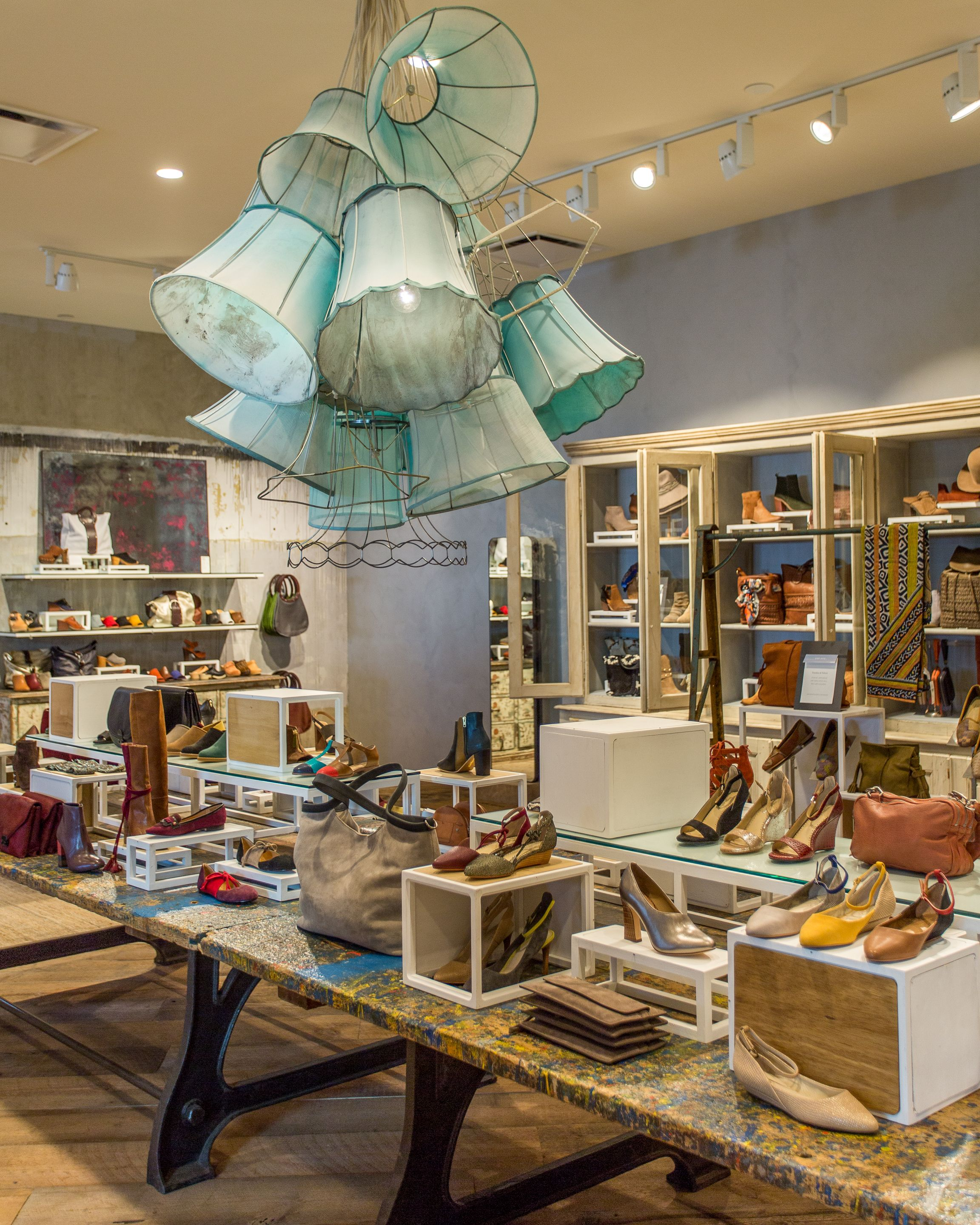 A Tour Of Our New Walnut Creek Store   Anthropologie Blog