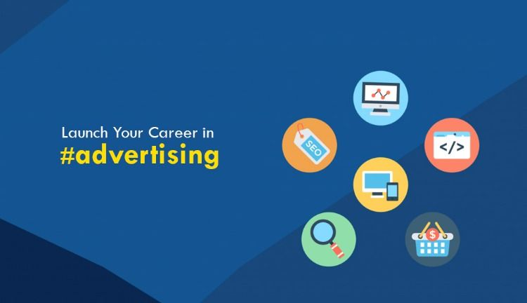 Launch your career in advertising browse from our 13