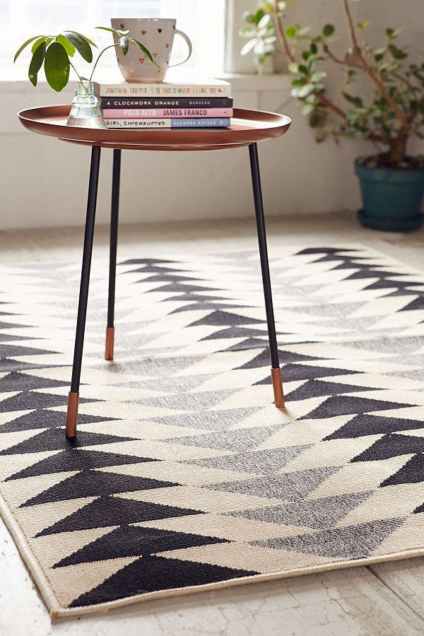 Shop Modern Triangles Indoor/Outdoor Rug At Urban Outfitters Today. We  Carry All The Latest Styles, Colors And Brands For You To Choose From Right  Here.