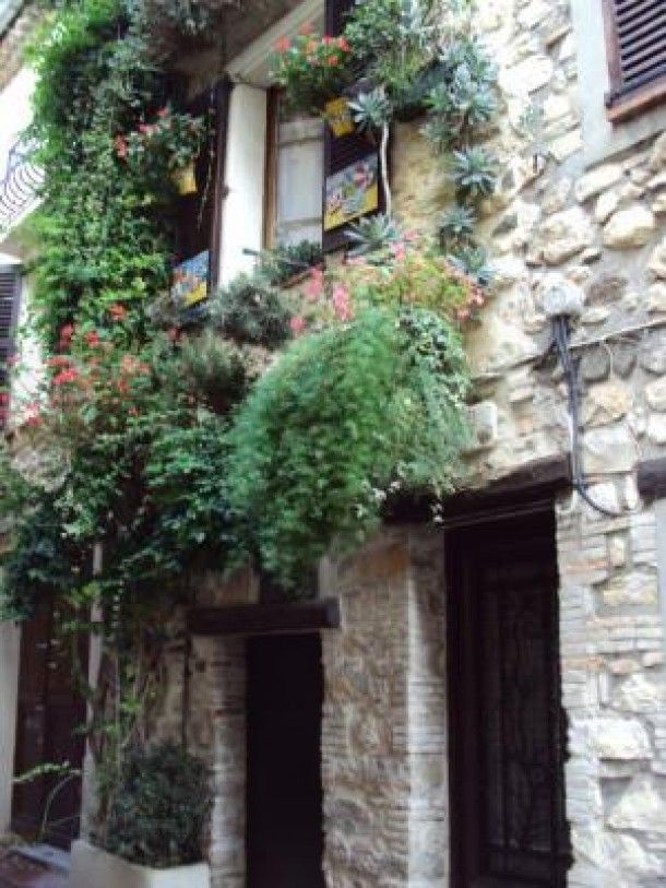 What a cute house for sale in Antibes! #Antibes #Property #France ...