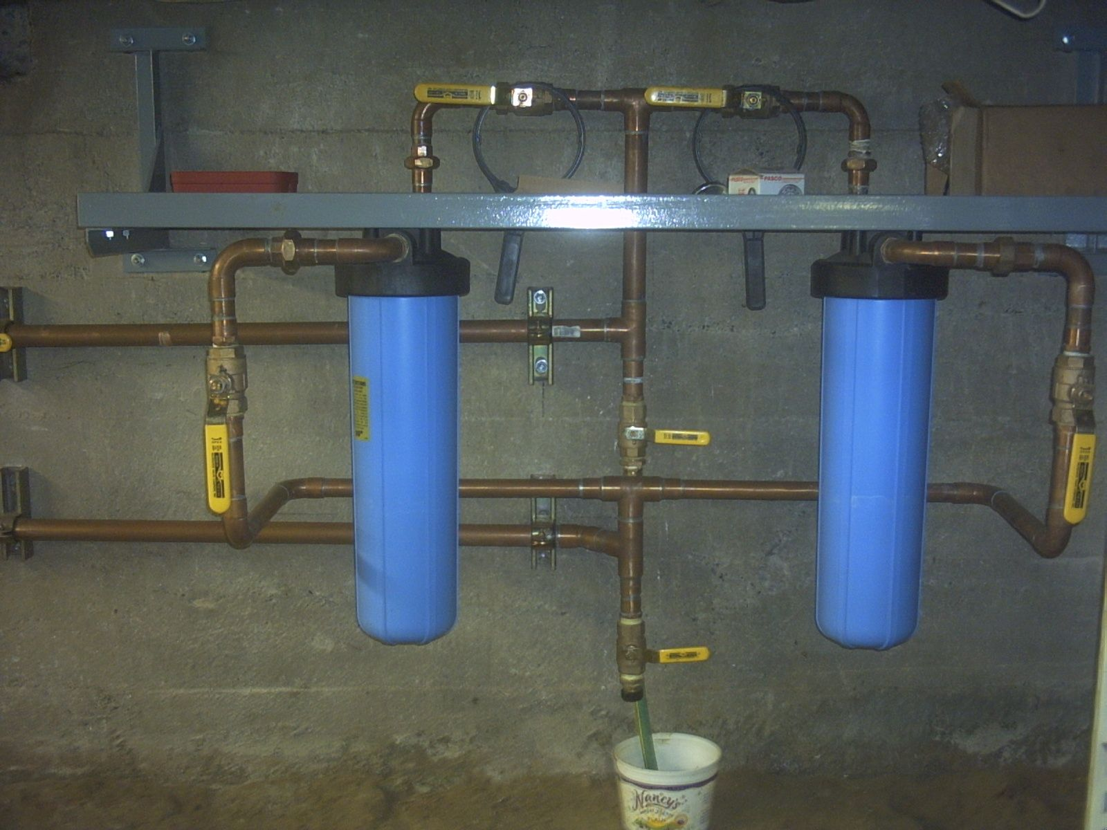 House Water Filters Systems 17 Best Images About Water On Pinterest Shower Valve Water