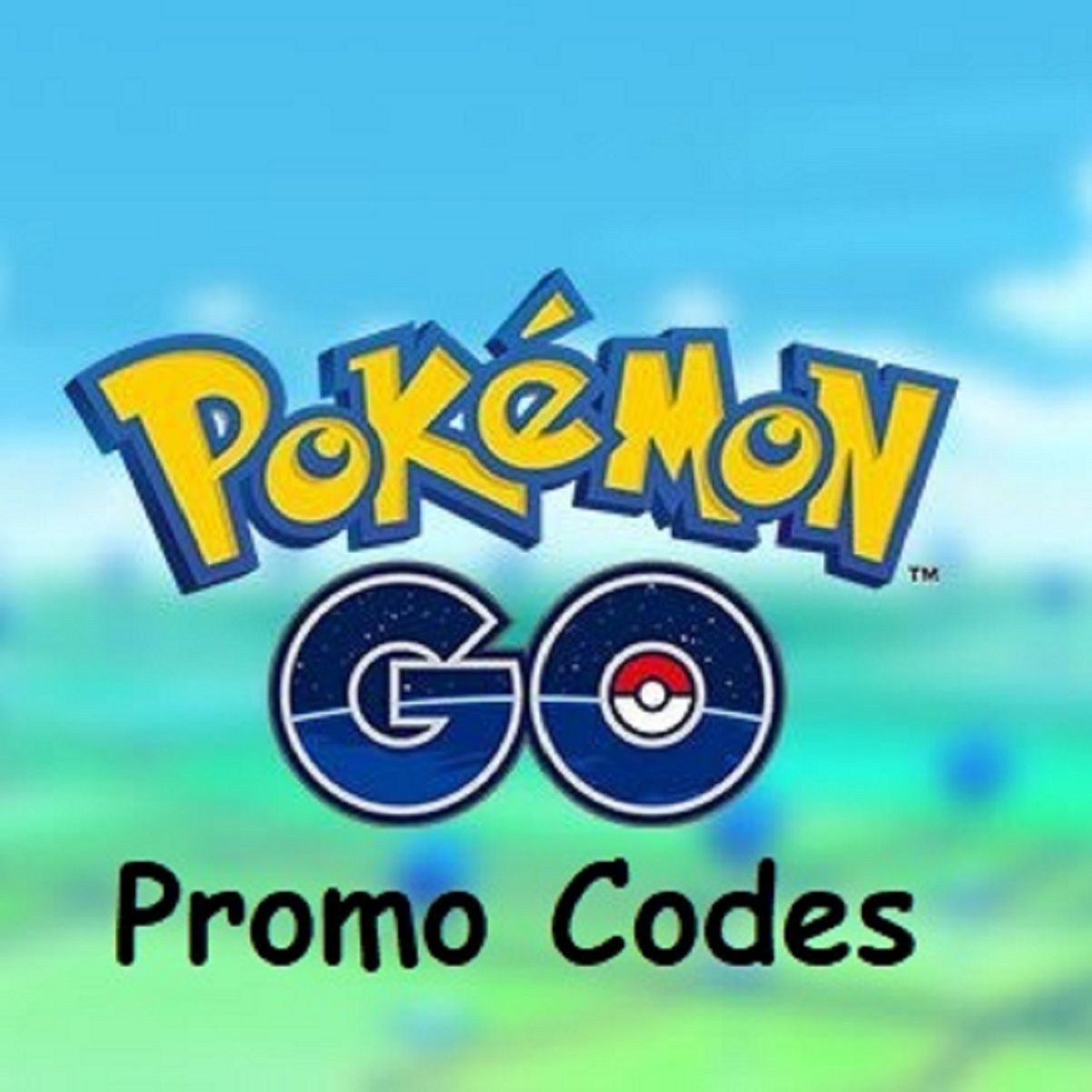 Pokemon Go Promo Codes In 2020 Code Pokemon Pokemon Go Free Promo Codes