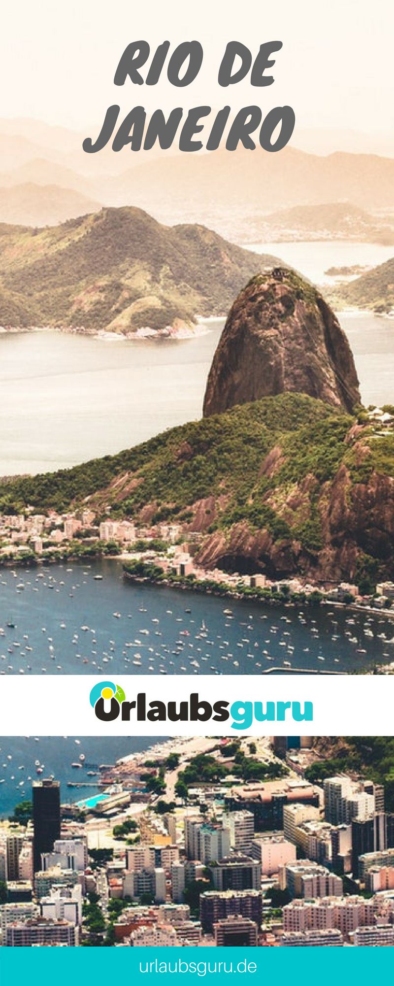 Mara In Rio De Janeiro Einer Stadt Voller Moglichkeiten Urlaubsguru Brasilien Reisen Sudamerika Reise Sudamerika