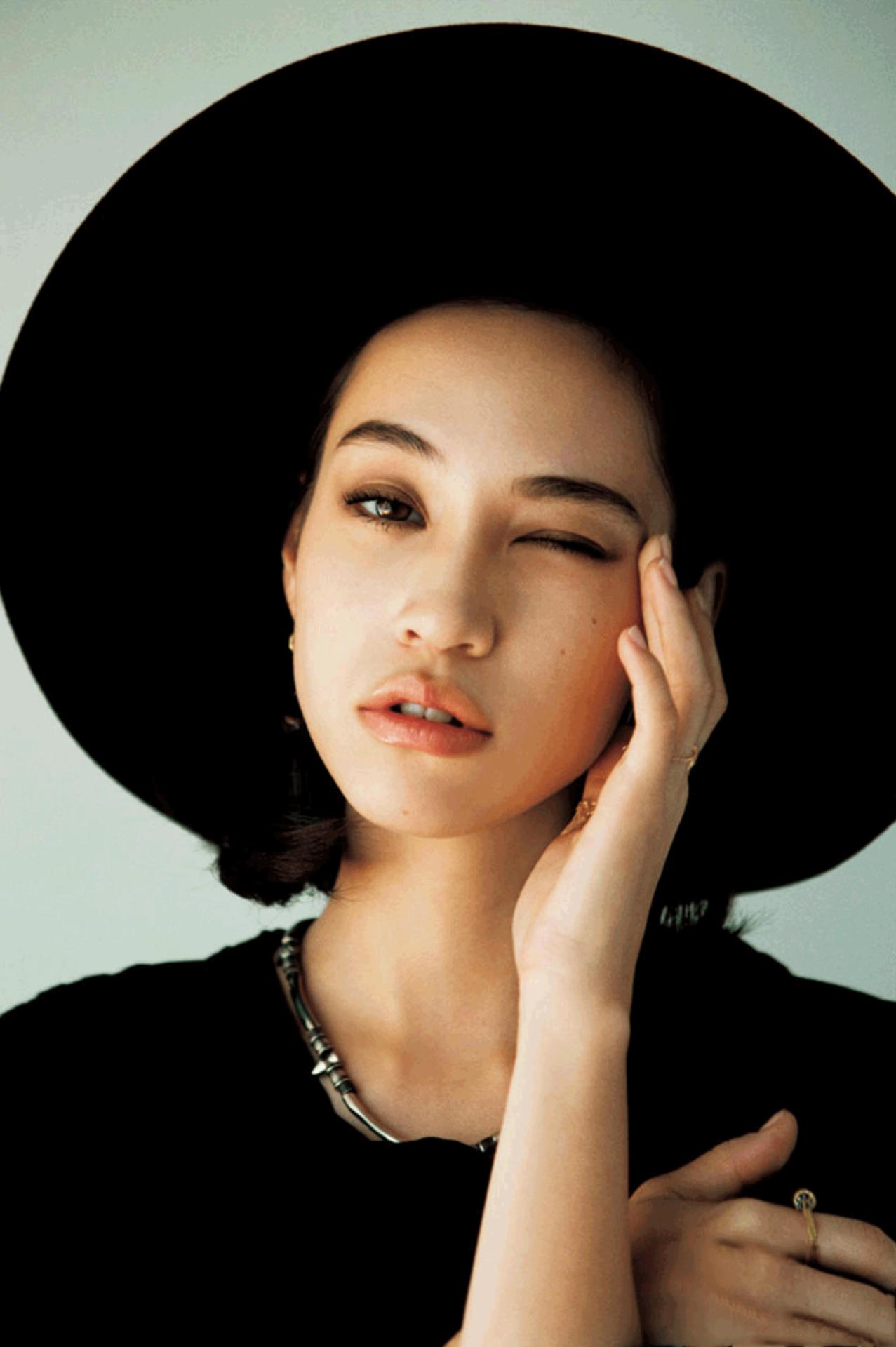 Team Kiko Mizuhara Kiko Mizuhara Pinterest Eyebrows Dark