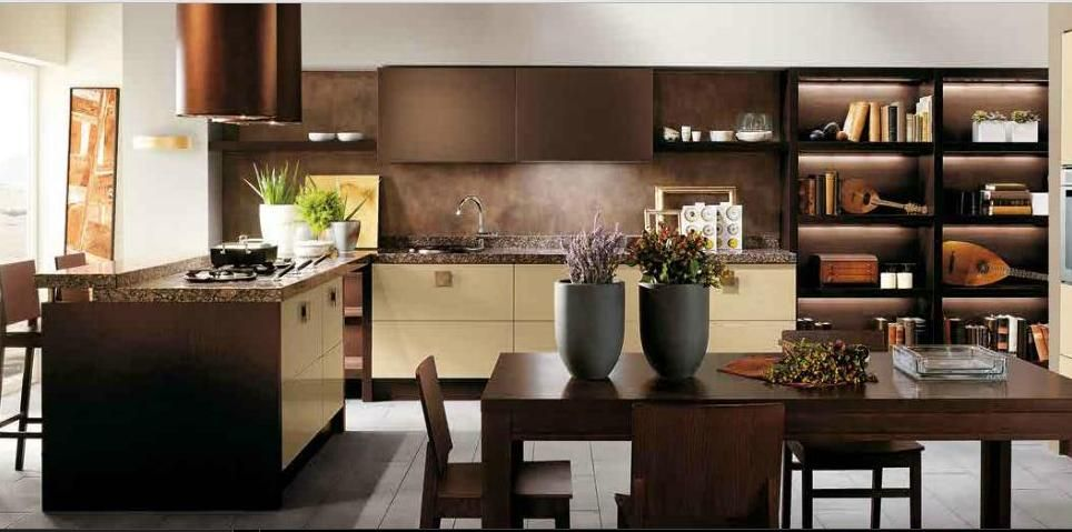 10 Modern Tribe Kitchen Ideas By Scavolini Pictures