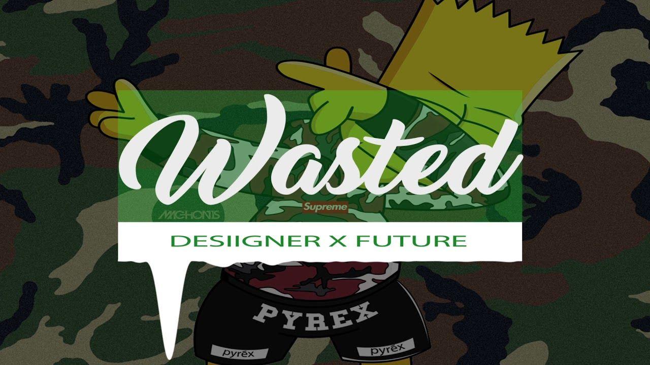FREE] Desiigner x Future Type Beat -